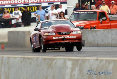 NMRA Bradenton Motorsports park 2011