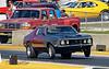 2013  Art Malone Southern Nostalgia Muscle Car Shootout