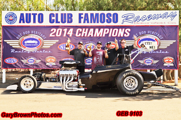 Mark Whynaught  E737  NEI Heritage Point Champion 2014 & Event Champion Fall Championship