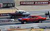 Firebird Raceway Division Six Finals Thursday 8-28-08 Test and Tune day.