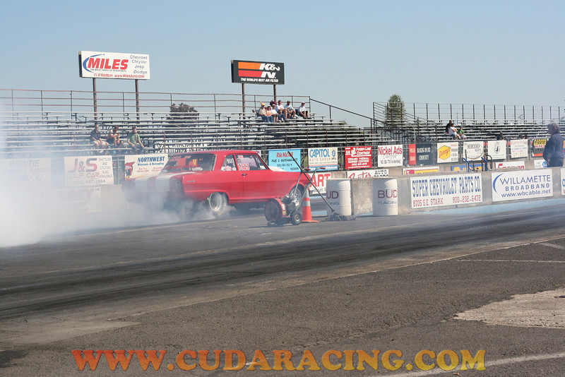 Woodburn Drags