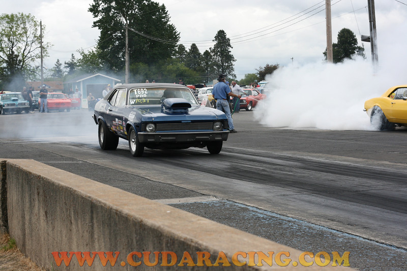 Woodburn Drags 6-1-2008