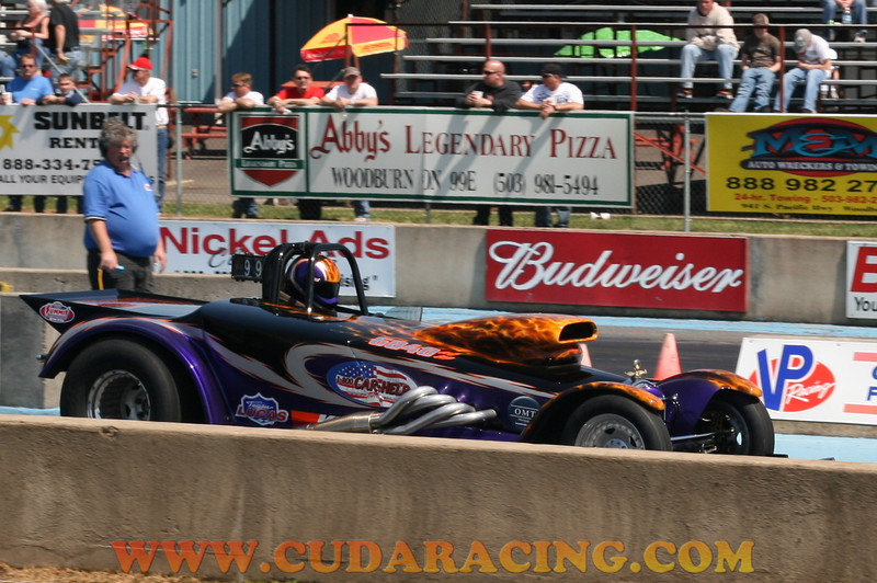 Woodburn Drags 5-4-08