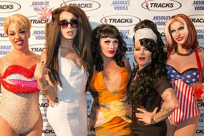 2014-08-29 - Drag Nation - Iconic Idols