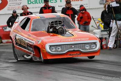 45th Annual Napa Auto Parts Ignitor Nitro Opener/Lucas Oil Drag Racing Series