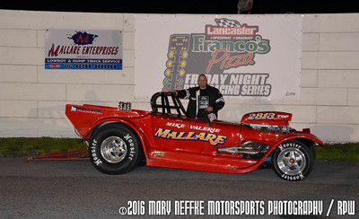 Lancaster Dragway - 5/6/16 - Mary Neffke Motorsports Photography
