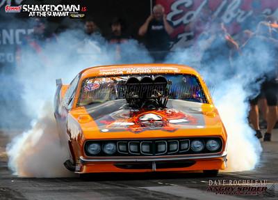 Drag Racing - AngrySpiderPhotography