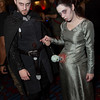 Robb Stark and Talisa Stark