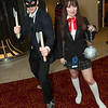 Crazy 88 and Gogo Yubari