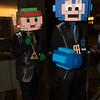 Link and Mega Man