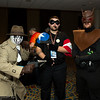 Rorschach, Comedian, and Nite Owl