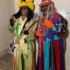 Bootsy Collins and George Clinton