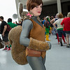 Squirrel Girl and Tippy-Toe