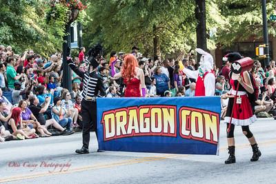 Dragon Con 2014