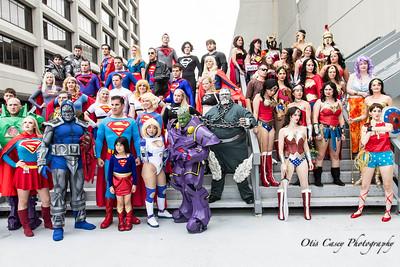 DC Universe 2014