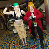 Winry Rockbell and Edward Elric