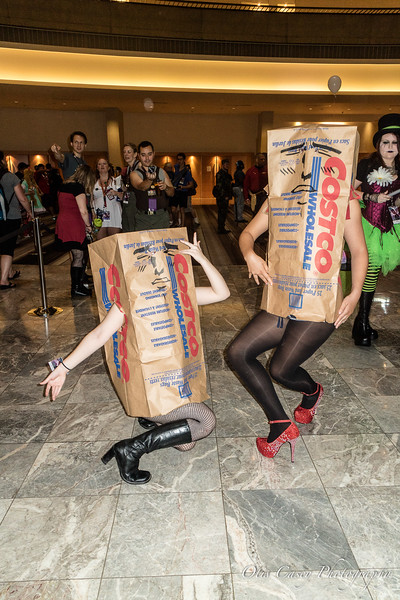 Dragon Con 2016 Thursday Gallery
