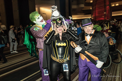 Dragon Con 2017 Thurdsday Gallery