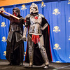 Star Wars Costume Contest