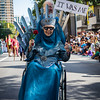 Dragon Con Parade 2017
