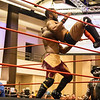 Dragon Con Wrestling