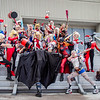 Harley Quinn Flash Mob
