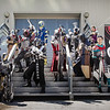 Destiny Cosplay Meetup