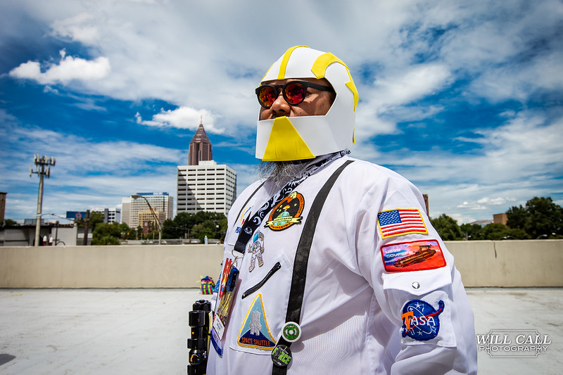 Space Force Recruits