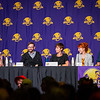 Supernatural Cast Panel at Dragon Con