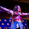 Metalsome Live Band Karaoke at DragonCon