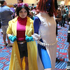 Jubilee and Mystique