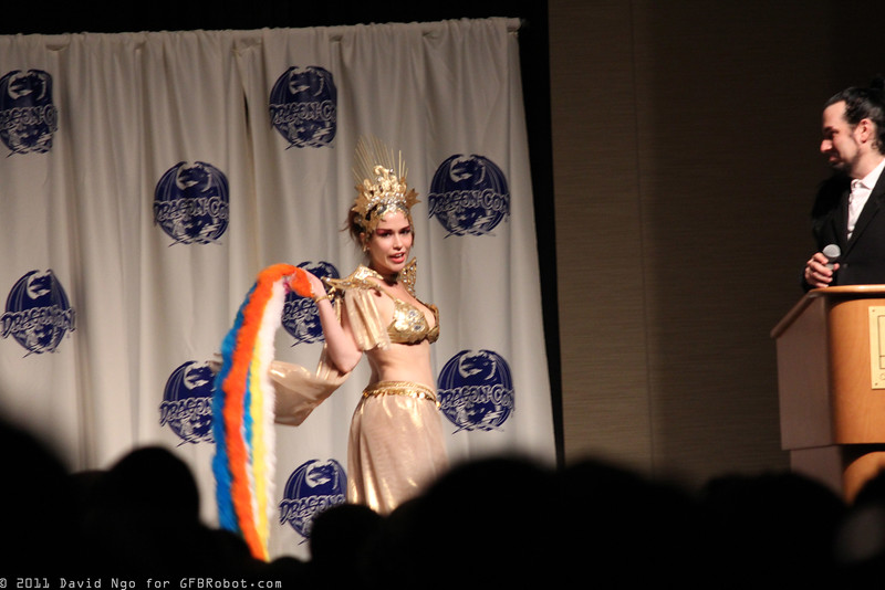 Princess Aura