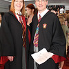 Ginny Weasley and Harry Potter