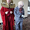 Time Lord and Ood