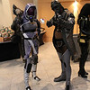 Tali and Thane Krios