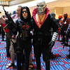 Baroness and Destro