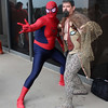 Spider-Man and Kraven the Hunter