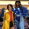 Jubilee and Shadowcat