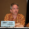 """John C. Snider is the editor of the online science fiction magazine <a href=""""http://www.scifidimensions.com"""">http://www.scifidimensions.com</a>"""