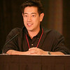 Grant Imahara is a member of the Mythbuster build team