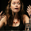 Summer Glau appeared in Angel, and as River Tam in the film Serenity and TV series Firefly. She is currently appearing in a recurring roll as Tess Doerner on The 4400.