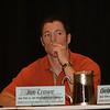 Joe Crowe senior editor of RevolutionSF.com