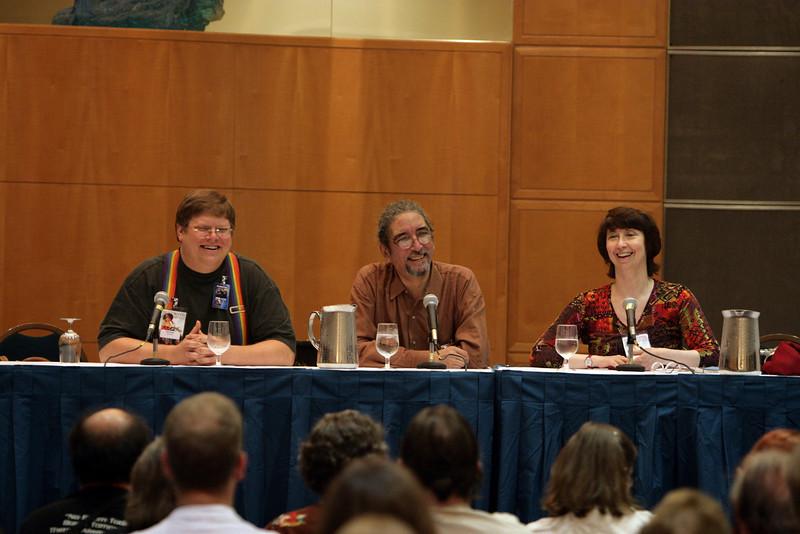 Myth Adventures with Phil Foglio, Robert Asprin, Jody Lynn Nye
