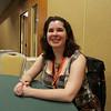 Bobbie at DragonCon 2007