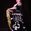2007 Costume Contest at DragonCon