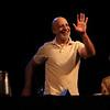 Erick Avari plays Chandra Suresh on Heroes and Kasuf on Stargate SG-1.