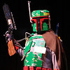 Lego Boba Fett participant in the 2008 DragonCon Costume Contest.