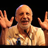 Erick told us that he was leaving on a trip soon and asked that we count his fingers so that we could make sure he still had them all on his return. Erick Avari plays Chandra Suresh on Heroes and Kasuf on Stargate SG-1.