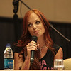 TNA Knockout wrestler Christy Hemme
