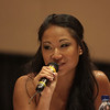 TNA Knockout wrestler Gail Kim